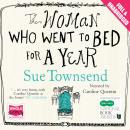 Woman Who Went to Bed for a Year, Sue Townsend