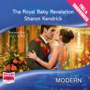 Royal Baby Revelation, Sharon Kendrick