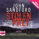Stolen Prey Audiobook