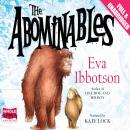 The Abominables Audiobook
