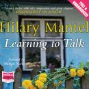 Learning to Talk Audiobook