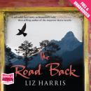 Road Back, Liz Harris