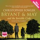 Bryant & May and the Invisible Code Audiobook