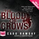 The Blood of Crows Audiobook