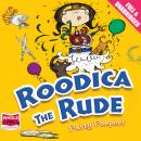 Roodica the Rude: Party Pooper, Margaret Ryan