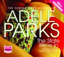 State We're In, Adele Parks