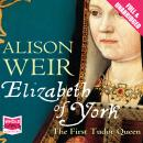 Elizabeth of York, Alison Weir