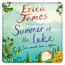 Summer at the Lake Audiobook