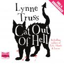 Cat Out of Hell Audiobook