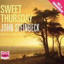 Sweet Thursday Audiobook