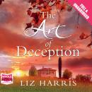 Art of Deception, Liz Harris