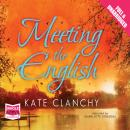 Meeting the English, Kate Clanchy