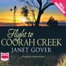 Flight to Coorah Creek, Janet Gover