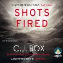 Shots Fired Audiobook