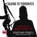 Talking to Terrorists, Jonathan Powell