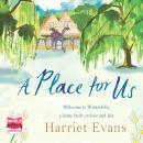 Place for Us, Harriet Evans
