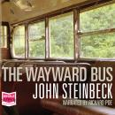 The Wayward Bus Audiobook