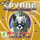 Spy Dog: Mummy Madness, Andrew Cope