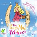 Princess Ellie's Starlight Adventure, Diana Kimpton