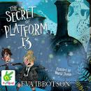 The Secret of Platform 13 Audiobook