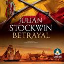 Betrayal, Julian Stockwin