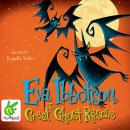 The Great Ghost Rescue Audiobook