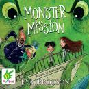 Monster Mission Audiobook