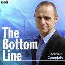 Bottom Line: Series 10 Complete, Evan Davis