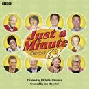 Just A Minute (Series 63, Complete) Audiobook