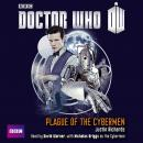 Doctor Who: Plague Of The Cybermen, Justin Richards