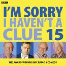 I'm Sorry I Haven't A Clue: Volume 8, BBC Audio