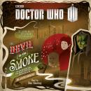 Doctor Who: Devil In The Smoke, Justin Richards