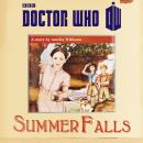 Doctor Who: Summer Falls, Amelia Williams