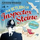 The Return Of Inspector Steine Audiobook