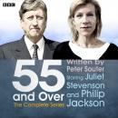 55 And Over: (Complete) Audiobook