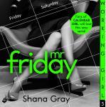 Working Girl: Mr Friday Audiobook
