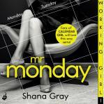 Working Girl: Mr Monday (Part 1) Audiobook
