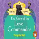 Case of the Love Commandos, Tarquin Hall