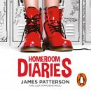 Homeroom Diaries, James Patterson