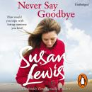 Never Say Goodbye, Susan Lewis