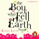 Boy Who Fell To Earth, Kathy Lette