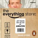 Everything Store: Jeff Bezos and the Age of Amazon, Brad Stone
