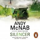 Silencer: (Nick Stone Thriller 15), Andy McNab