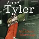 Amateur Marriage, Anne Tyler