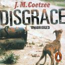 Disgrace Audiobook