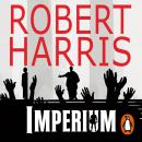 Imperium: (Cicero Trilogy 1) Audiobook