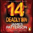 14th Deadly Sin: (WomenÕs Murder Club 14), James Patterson