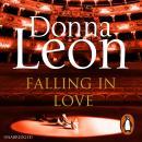 Falling in Love: (Brunetti 24) Audiobook