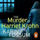 Murder of Harriet Krohn, Karin Fossum