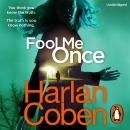 Fool Me Once Audiobook